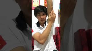 Download Hướng dẫn day huyệt hỗ trợ điều trị tê tay và ngón tay Video