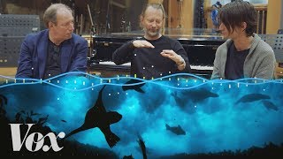Download How Hans Zimmer and Radiohead transformed ″Bloom″ for Blue Planet II Video