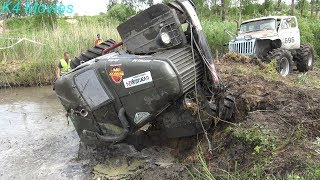 Download Off-road Truck Race | mud , water | Ridala 2017 Video