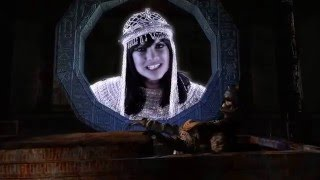 Download tomb of the pharaoh queen 7D-Cinema Video