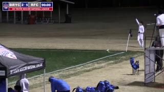 Download 2016 National League - Boys - U17 - BRYC 00 Elite vs Raiders FC - Field 1 - Day 3 - 4pm Video