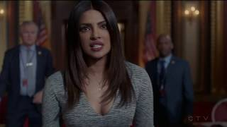 Download Alex Parrish linked Russian mob to the new president / Season 2 Finale #3 - Quantico (tv series) Video