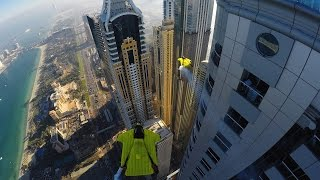 Download Vertical Maze Dubai - 4K Video