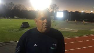 Download Coach Baker on 3-2 win over North Texas Video