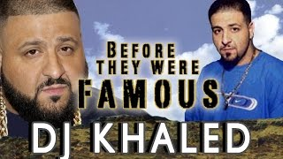 Download DJ KHALED - Before They Were Famous Video
