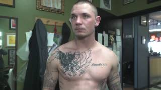 Download I Cover Up Racist Tattoos For Free Video