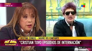 Download El dolor de la madre de Pity Álvarez: ″Cuando murió mi marido, perdí a mi hijo″ Video