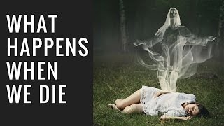 Download What Happens To Your Spirit When You Die? | Guiding Echoes Video