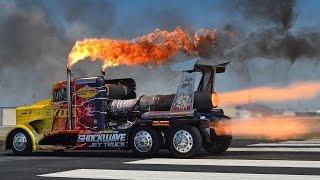 Download Реактивный грузовик ShockWave 36 000 л.с. Video