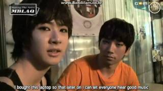 Download (Eng Sub) MBLAQ - Making The Artist Ep.2 (2/2) Video