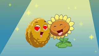 Download Plants vs. Zombies Animation : Puppy love Video
