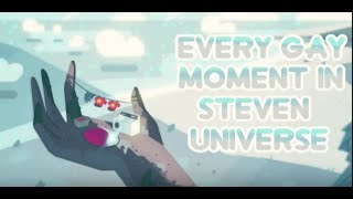 Download Almost Every Gay Moment in Steven Universe Video