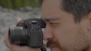Download Panasonic G7 Hands-On Field Test Video
