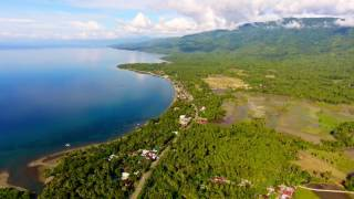 Download Leyte Province in the Philippines - Stop dumping your waste into the nature! Video