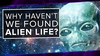 Download Why Haven't We Found Alien Life?   Space Time   PBS Digital Studios Video