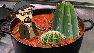 Download Rafferty's Turkey Cactus Chili - RIPOFF RECIPE Video