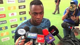 Download Ante Cruz Azul, América debe demostrar que es el más grande: Renato Ibarra Video