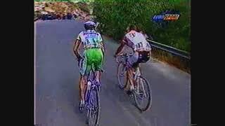 Download Cycling Vuelta a Espana 1996 (part 2) Video