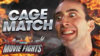 Download Best Nicolas Cage Performance?! - CAGE MATCH!! - MOVIE FIGHTS!! Video