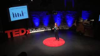 Download Recruiting women for science, technology, engineering and maths: Sheryl Sorby at TEDxFulbrightDublin Video