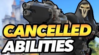 Download 5 Abilities That Got CANCELLED From Overwatch Video