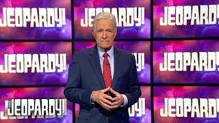 Download An Update from Alex | JEOPARDY! Video