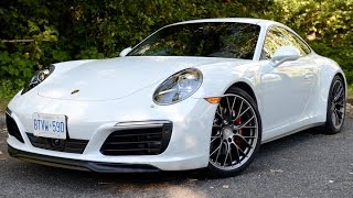 Download 2017 Porsche 911 C4S-NOT PERFECT BUT CLOSE Video