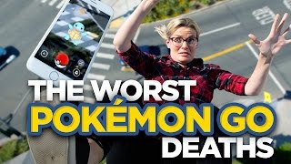 Download The Worst Pokemon Go Deaths Video