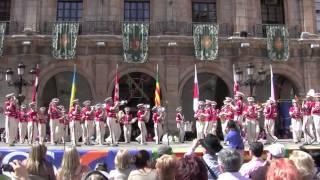 Download 早稲田摂陵高校WB 2012スペイン遠征1 Video