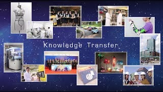Download Knowledge Transfer at PolyU Video