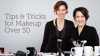 Download Tips & Tricks for Makeup Over 50 Video