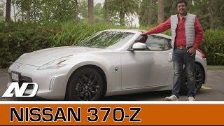 Download Nissan 370Z - De Japón para los circuitos Video