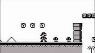 Download Review Super Mario Land ( Game Boy ) Video