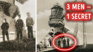 Download 3 Men Vanished from a Lighthouse, Nobody Still Found Them Video