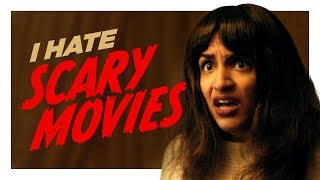 Download I Hate Scary Movies Video