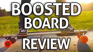 Download Boosted Board - The Ultimate Electric Longboard (4K) Video