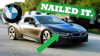 Download Why Don't BMW Drivers Use Turn Signals? Video