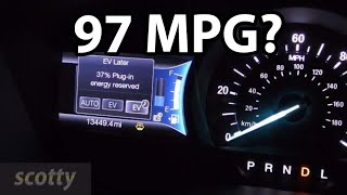 Download A Ford That Gets 97 MPG Gas Mileage? Video