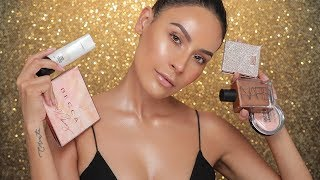 Download WORLD'S BEST GLOW PRODUCTS?! | DESI PERKINS Video
