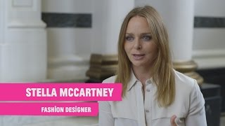 Download Can Sustainable Fashion be Beautiful? | Stella McCartney | The True Cost Video