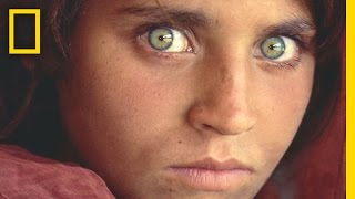 Download Finding the Afghan Girl | National Geographic Video