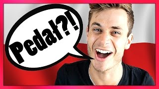 Download Norwegian Trying To Speak Polish Video