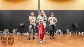 Download Upgrade You - Beyonce / Baiba Klints Choreography / 310XT Films / URBAN DANCE CAMP Video