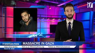 Download MASSACRE IN GAZA (caution: highly disturbing footage) Video