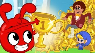 Download Morphle Gives Out Awards! My Magic Pet Morphle Animation Video