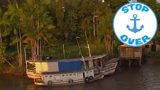 Download A river and its people, Amazon part 2 - Belem to Manaus (Documentary, Discovery, History) Video