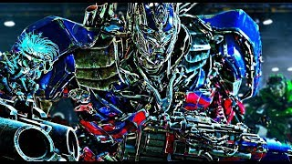 Download Transformers Age of Extinction - Autobots Storm KSI Scene (1080pHD VO) Video