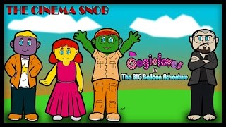 Download The Cinema Snob: THE OOGIELOVES IN THE BIG BALLOON ADVENTURE Video