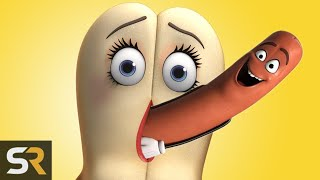 Download Sausage Party Pitch Meeting Video