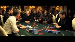Download Casino Royal - James Bond gana la partida Video